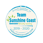 Visit Sunshine Coast membership certification